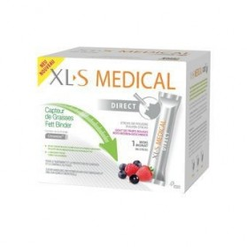 XL-S Medical DIrect Capteur de Graisses 90 sticks