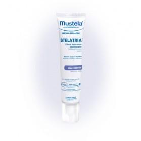 Mustela Stelatria Crème Réparatrice Assainissante 40ml
