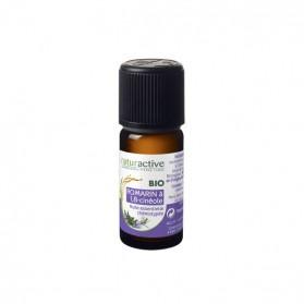 Naturactive romarin à 1,8 cinéole huile essentielle bio flacon 10ml