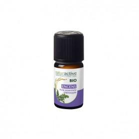 Naturactive encens huile essentielle bio flacon 5ml