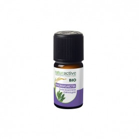 Naturactive mandravasarotra huile essentielle bio flacon 5ml