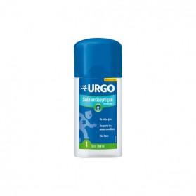 Urgo soin antiseptique chlorhexidine spray 100ml
