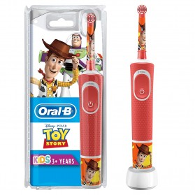 ORAL-B KIDS TOY STORY 3 ANS ET +