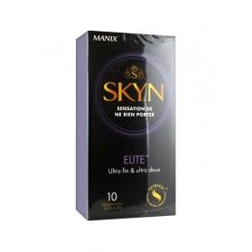 Manix Skyn Elite 10 Préservatifs