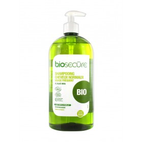 BioSecure Shampoing Cheveux Normaux 730 ml