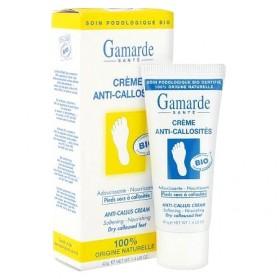 Gamarde Crème Anti Callosités Bio Pieds 40g