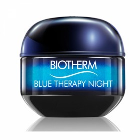 BIOTHERM BLUE THERAPY CREME DE NUIT 50ML