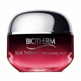 BIOTHERM BLUE THERAPY RED ALGAE UPLIFT CREME ROSEE RAFFERMISSANTE ANTI AGE 50ML