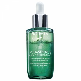 BIOTHERM AQUASOURCE SERUM REGENERANT INTENSE BI-PHASE 50ML