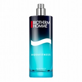 BIOTHERM HOMME AQUAFITNESS EAU DE TOILETTE 100ML