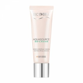 BIOTHERM AQUASOURCE BB CREAM HYDRATANT EMBELLISEUR 30ML - CLAIR A MEDIUM