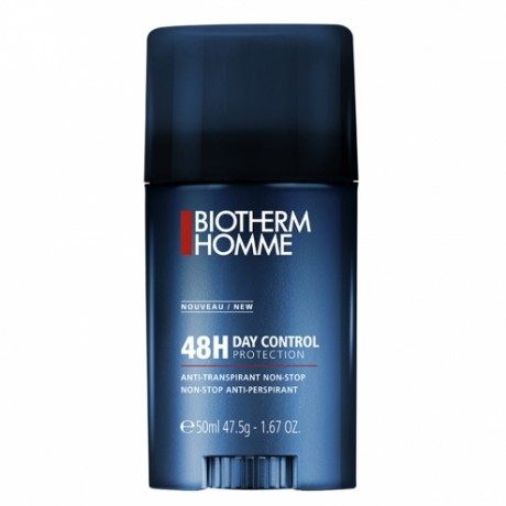 BIOTHERM HOMME DAY CONTROL DEODORANT ANTI-TRANSPIRANT 48H 50ML