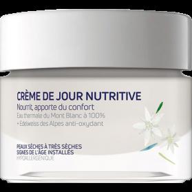 SAINT-GERVAIS Crème de jour nutritive Pot 50ml