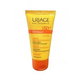 Uriage Bariésun crème SPF50+ tube de 50ml