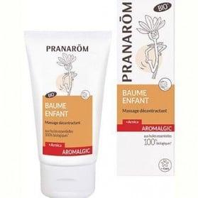 PRANAROM Aromalgic Baume Enfant Massage 40ml