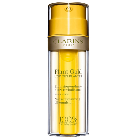 CLARINS PLANT GOLD 35ML