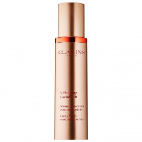 CLARINS V SHAPING SERUM REMODELANT VISAGE 50ML