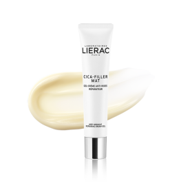 LIERAC CICA-FILLER GEL CREME MAT ANTI-RIDES 40ML