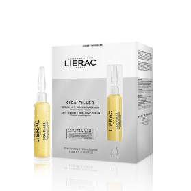 LIERAC CICA-FILLER SERUM ANTI-RIDES 3X10ML