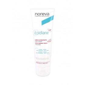 Noreva Epidiane Crème Hydratante 24H Pieds et Ongles 125 ml