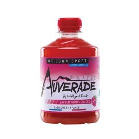 AUVERADE SAVEUR FRUITS ROUGES 350ML