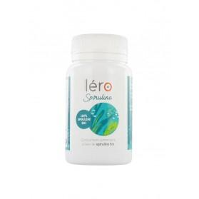 Léro Spiruline Bio 90 Comprimés