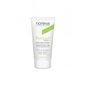 Noreva Exfoliac Global 6 Soin Global Intensif 30 ml