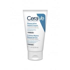 CeraVe Crème Mains Réparatrice 50 ml