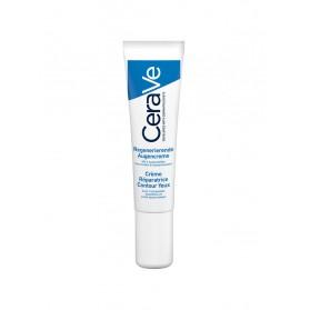 CeraVe Crème Réparatrice Contour Yeux 14 ml