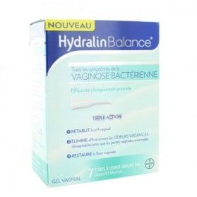 Bayer hydralin balance boite 7 tubes