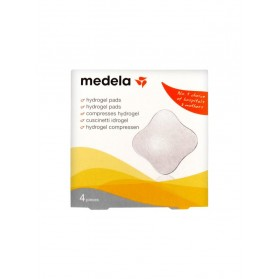 Medela 4 Compresses Hydrogel