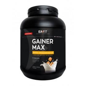 Eafit Construction Musculaire Gainer Max 1,1 kg - Parfum : Caramel
