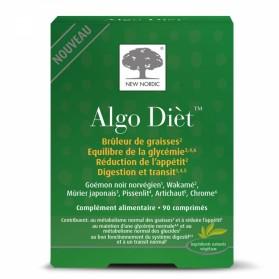 NEW NORDIC ALGO DIET 90 COMPRIMES