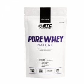 STC NUTRITION PROETIN PURE WHEY NATURE 500G