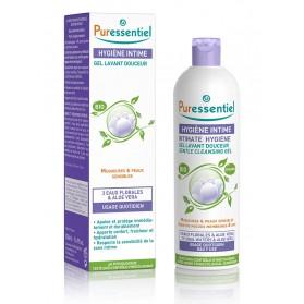 Puressentiel Hygiène Intime Gel Lavant Douceur Bio 500 ml