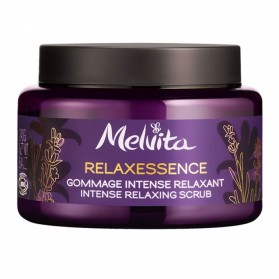 Melvita Relaxessence Gommage Intense Relaxant Bio 240 g