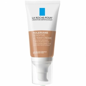 TOLERIANE SENSITIVE LE TEINT CREME CORRECTEUR DE TEINT light 50ml