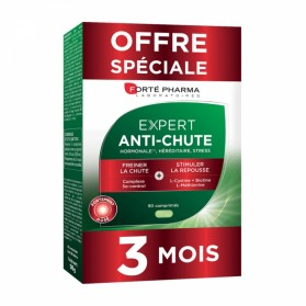 FORTE PHARMA EXPERT ANTI-CHUTE 3X30 COMPRIMES