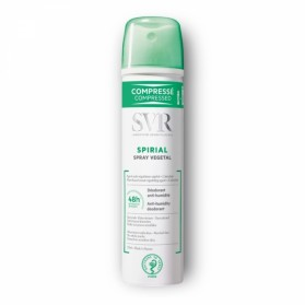 SVR SPIRIAL SPRAY ANTI-TRANSPIRANT 75ML