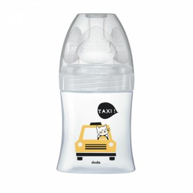DODIE BIB VERRE NEW YORK 150ML