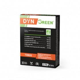 Synactifs Dyngreen BIO 30 Gélules