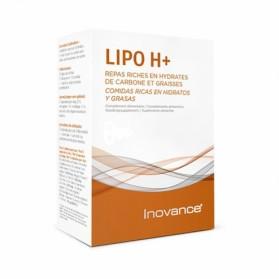 INOVANCE LIPO H+ 90 COMPRIMES