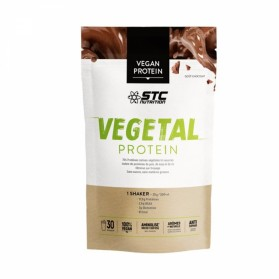 STC Nutriton Vegetal Protéine Goût Chocolat 750g