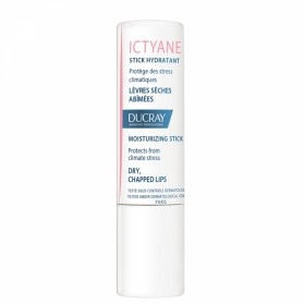 DUCRAY ICTYANE STICK HYDRATANT LEVRES SECHES ET ABIMEES 3G