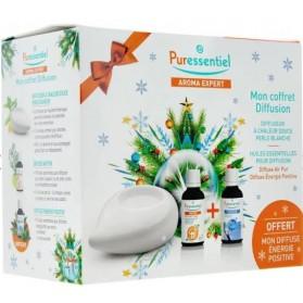 Puressentiel Coffret Diffusion Aroma Expert