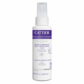 CATTIER BRUME HYDRATANTE MULTI-PROTECTRICE VISAGE 100ML