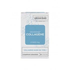 Granions Les Essentiels Collagène 2500 mg 60 Comprimés