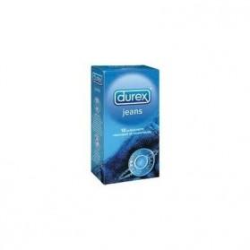 Durex Preservatifs Jeans Boite de 12