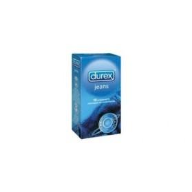 Durex Classic Jeans 24 Préservatifs
