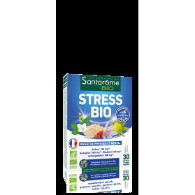 SANTAROME BIO Gélules stress 30 gélules